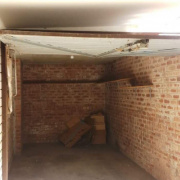 Garage storage on Cottonwood Crescent in Macquarie Park New South Wales 2113