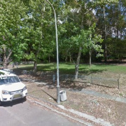 Garage parking on Cottonwood Crescent in Macquarie Park