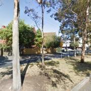 Garage parking on Courtney Street in North Melbourne
