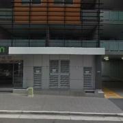 Garage storage on Cowper St in Parramatta
