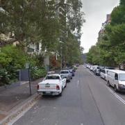 Undercover parking on Crescent Street in Redfern