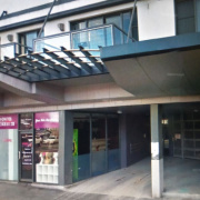 Indoor lot storage on Crown Street in Wollongong New South Wales 2500