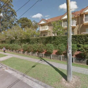 Indoor lot parking on Culloden Road in Macquarie Park