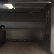Indoor lot storage on Cunningham Street in South Yarra Victoria