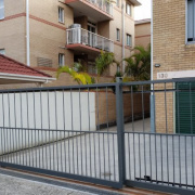 Outdoor lot parking on Curlewis St in Bondi Beach