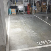 Indoor lot parking on David Street in Richmond Victoria 3121