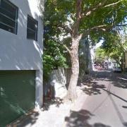 Garage parking on Davies Street in Surry Hills