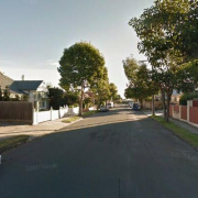 Outdoor lot parking on Derby Crescent in Caulfield East