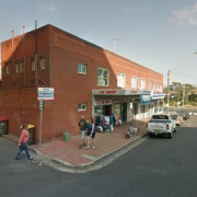 Indoor lot storage on Derby Street in Κόγκαρα Νέα Νότια Ουαλία