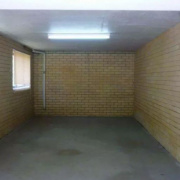 Garage storage on Devoy St in Ashgrove