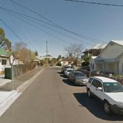 Undercover parking on Dixon Street in Parramatta