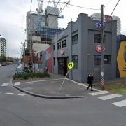 Indoor lot parking on Dorcas Street in Southbank Victoria 3006