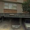 Undercover parking on Doris Street in North Sydney