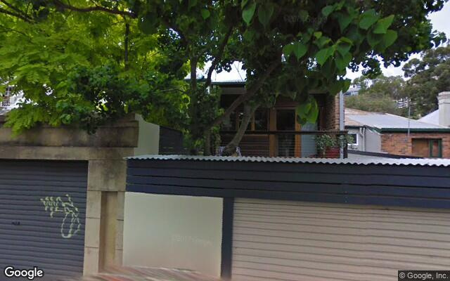 Space Photo: Doris Street  North Sydney NSW  Australia, 72497, 100330