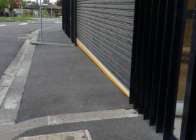 Secure Parking Opposite North Melbourne Station.jpg