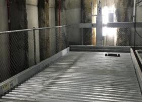 Secure basement parking space, super close to train station & CBD.jpg