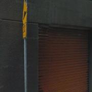 Garage parking on Eagle Alley in Melbourne
