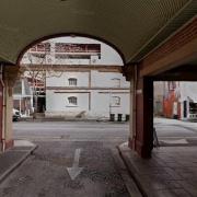 Indoor lot parking on Ebenezer Place in Adelaide