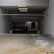 Indoor lot parking on Edward Street in Brisbane City