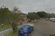 Space Photo: Elimatta St  Lidcombe NSW 2141  Australia, 38662, 20903