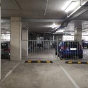 Indoor lot storage on Elizabeth Street in Adelaide South Australia 5000