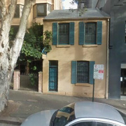 Indoor lot parking on Elizabeth Street in Surry Hills
