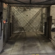 Garage parking on Elizabeth Street in Surry Hills
