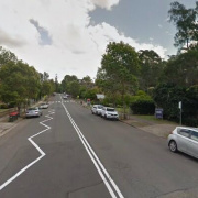 Garage parking on Epping in New South Wales