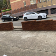 Outdoor lot parking on Everton Road in Strathfield New South Wales 2135