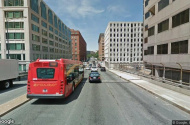Space Photo: First St NE  Washington  DC 20002  USA, 29782, 22143