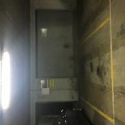 Indoor lot parking on Fitzroy Street in Saint Kilda