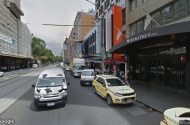 Space Photo: Flinders Street  Melbourne VIC  Australia, 89797, 146164