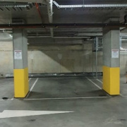 Indoor lot parking on Victoria Street in Abbotsford