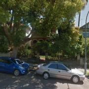 Undercover parking on Flood Street in Bondi