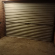 Garage storage on Forest Rd in Arncliffe