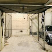 Garage parking on Forest Road in Hurstville
