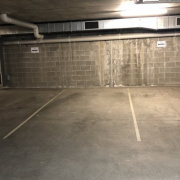 Indoor lot parking on Frenchs Forest Road East in Frenchs Forest