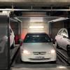 Undercover parking on Garden Street in South Yarra