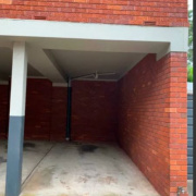 Undercover storage on Garie Place in South Coogee New South Wales 2034