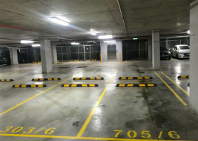 Minutes from Airport- Underground Car Parking.jpg