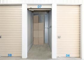 Self Storage Unit in West Gosford - 2.25 sqm (Driveway).jpg