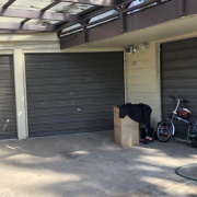 Garage parking on Gilgandra Rd in North Bondi