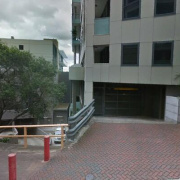 Indoor lot parking on Glen Street in Milsons Point