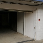 Garage storage on Gold Coast Highway in Burleigh Heads
