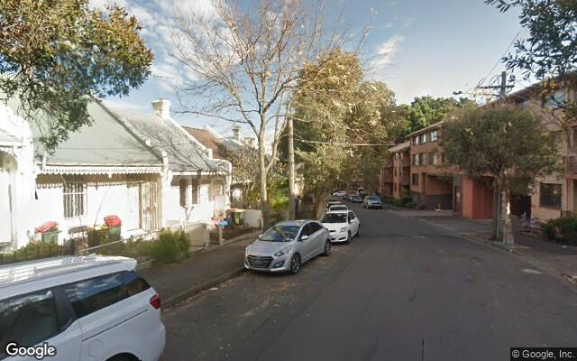 Space Photo: Goodlet Street  Surry Hills  New South Wales  Australia, 62948, 47893