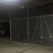 Garage parking on Goulburn Street in Surry Hills
