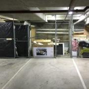 Indoor lot parking on Goulburn Street in Surry Hills