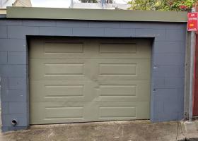 Single Garage in Redfern with remote access..jpg