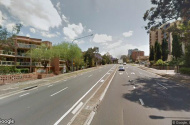 Space Photo: Great Western Highway  Parramatta  New South Wales  Australia, 63928, 57799