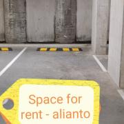 Indoor lot parking on Greenbank Street in Hurstville